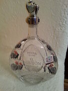 Mexican Pedro Friedeberg Espectacular Tequila Hand Sculpture 2..only 150 Made