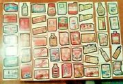 143 Pristine Vintage Topps Chewing Gum Stickers Topps Wacky Packages 3