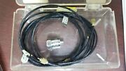 Unholtz-dickie Model 5021-8 Accelerometer With Cable