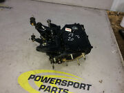 1975-1978 Mercury Outboard Motor 200 Series 20 25 Hp Engine Block Cylinder Case