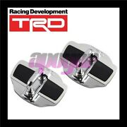 Ms304-00001 Trd Door Stabilizer Front Left/right 2 Pc Set For Toyota Mr2 Sw20