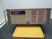 Keithley 7002 Switch System W/3 Cards 1-7064 And 2-7066 Solid State Multiplexer