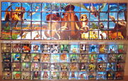 Deagostini, Ice Wall - 52 Cubes With A Collection Of Toys Ice Age