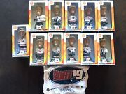 Andcopy2001 Team Canada Bobble Head Dolls Nhlpa Mint Never Removed From Packaging