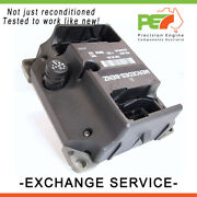 Re-conditioned Bosch Pms Ecu For Mercedes Benz -exch.