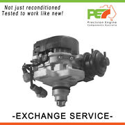Re-manufactured Oem Distributor For Toyota Corolla Ae92 M/t - Exchchange