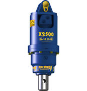 Auger Torque X2500 Earth Drill
