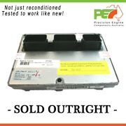 Re-manufactured Oem Engine Control Module Ecm For Ford Territory Sy