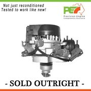 Re-conditioned Oem Distributor For Toyota Corolla Ae92 A/t