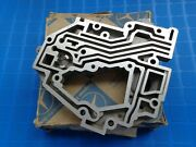Mercedes Automatic Transmission Cover W4a040 4 Speed Converter W123 W126 W107