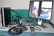 Polycom Hdx 7000 Hd Video Conference System With Eagle Eye Mptz-8 Camera And Mic