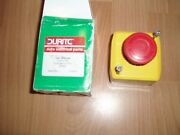 Durite Emergency Stop Switch 0-657-01