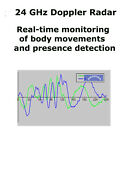 24ghz K-band Radar Body Movement Real-time Move Microwave Consultancy Fee 1 Hour