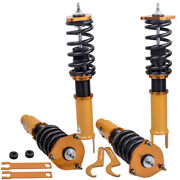 Coilover Kits For Infiniti M35x 06-10 Awd Adj. Damper Springs And Struts Upgraded