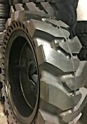 12x16.5 Solid Boss Tires And Wheels 33x12-20