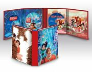 New Wreck-it Ralph Ralph Breaks The Internet Movie Collection Blu-ray Dvd Japan