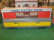 Lionel Trains No. 9545 Union Pacific Smooth Sided Baggage Car - Very Nice