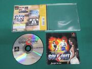 Playstation -- Sold Out -- Ps1. Japan. Game. Work. 18109