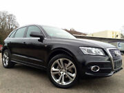 Audi Q5 1968cc Turbo Diesel Engine To Fit 2008 Onward Models Supply Only