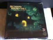 Avalon Hill Games Betrayal At House On The Hill 2nd Edition Board Game