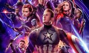 Avengers Endgame Friday 4/26 Imax 11am At New Roc Theater 7 Movie Tickets.