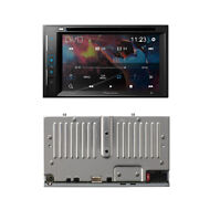 Pioneer Double Din Avh-240ex Cd/mp3/dvd Player 6.2 Touchscreen Bluetooth