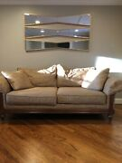 Ethan Allen Sofa Living Room