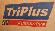 Triplus Ef-3048 Complete Rear Tail Panel Cover Assembly Fits 73-91 Chevy Blazer