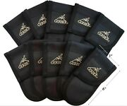 10 Brand New 15x8cm Unused Gerber Multi Tool / Knife Pouch Buy It Now No Knife