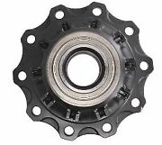 Fits Daf Cf85 2001-2013 Front Wheel Hub And Fag Bearings Assembly Bp102-047oem