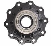Fits Daf Xf105 2005-2013 Front Wheel Hub And Fag Bearings Assembly Bp102-047oem