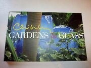 Chihuly Gardens And Glass Dale Chihuly Soft Cover Publisherand039s Advance Copysign