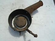 Mercedes 300 D Air Filter Canister Housing Cleaner Box 189 Limo 300d Adenauer