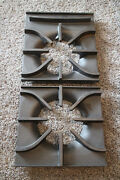 Not Shipping Due To Covid Commercial Stove Parts - Cast Iron Burner Grate