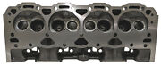 Sbc Sb 350 Chevy Cylinder Heads 96 Up Vortex 906 And 062 Casting - Pair