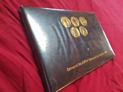 Brand New 1984 Olympic Coins / Tokens Qty 24 23rd Olympiad Los Angeles