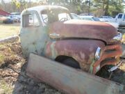 1955 Chevrolet Truck, Body And Frame, Front Suspenion..