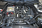 Mercedes C And E Class Om651 2008-2013 Bare Recon Engine Supply And Fit Only