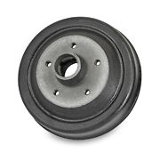 1949 1950 1951 Plymouth Brand New Front Brake Drum With Hub Left Hand Thread 48