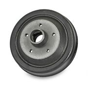 1955 1956 Plymouth Brand New Front Brake Drum With Hub Right Hand Thread