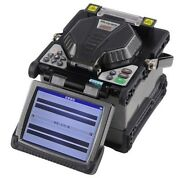 Ry-f600p Fusion Splicer Include Optical Fiber Cleaver Automatic Focus Function