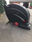 24 Viper Self-driven Battery Powered Scrubber Dryer - Floor Cleaning Machine