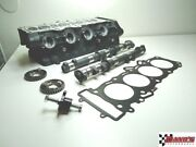 09 10 11 12 13 14 Yamaha R1 Cylinder Head Porting With Cams Add 15-17 Hp