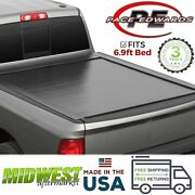 Pace Edwards Bedlocker Retractable Bed Cover For 2017-2019 Ford F-250 F-350 6and0399