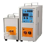 New Gy-25ab 25kw High Frequency Induction Heater 30-80khz+ Fast Shipping S