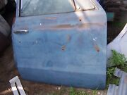 Will Ship Read Ad 1969 69 70 71 72 Chevy Chevrolet Pickup Truck Pass Side Door