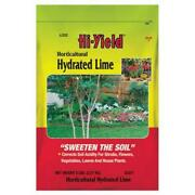 Voluntary Purchasing Group Fertilome 33371 Horticultural Hydrated Lime,...