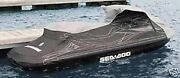 Sea Doo Gtx Ltd Is Cover 2009 Mortar And Gray With Dealer Logo New Oem