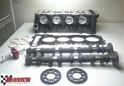 08 10 11 12 13 14 15 16 17 18 Honda Cbr600rr Cylinder Head Porting And Cams 12+ Hp
