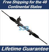 16 Power Steering Rack And Pinion For Chevy Impala/ Monte Carlo 2000-2010